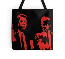 Vincent / Jules Tote Bag