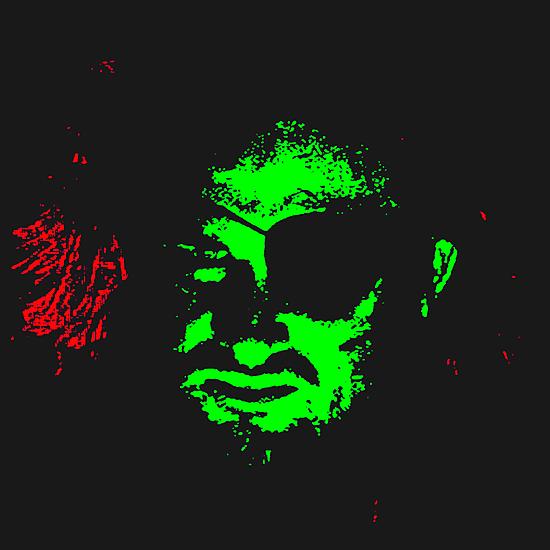 Call Me Snake by loogyhead