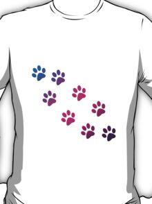 Cat Paws T-Shirt