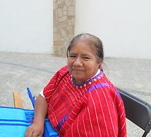 Isabel, the Weaver - La Tejedora by PtoVallartaMex