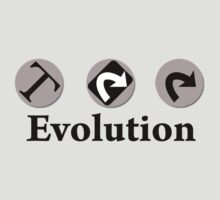 Evolution by sandmgaming