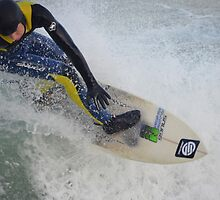 Cornwall: Up close with the Action by Rob Parsons