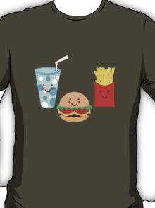 HAPPY MEAL T-Shirt