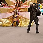 Dance Parade by depsn1