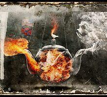 Tea Time Magic by Alex Preiss