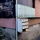 rustic letterboxes in japan by offpeaktraveler