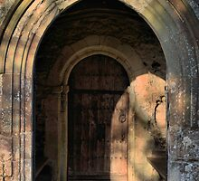 The doorway by JEZ22