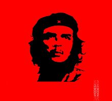 Che Guevara i_phone by ANDIBLAIR