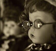 dolls III by ARTistCyberello