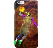 Russell Westbrook iPhone Case/Skin
