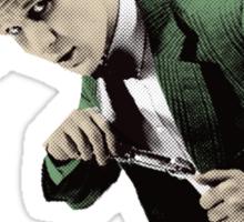 ¡Buenas TARDIS! Sticker