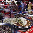 Thai street food 14 by x- pose