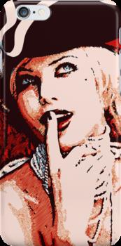 Charlize Theron by favoritedarknes
