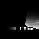 Sheerness at Dawn by Rhys Herbert