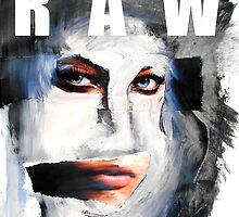RAW by Loui  Jover