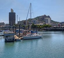 Townsville • Queensland • Australia by William Bullimore