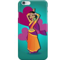 Twisted Tales - the Princess and the Frog iPhone Case/Skin