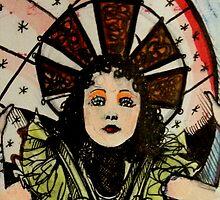 Drusilla Ashcroft by John Dicandia  ( JinnDoW )