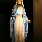 The Blessed Virgin Mary by John Carpenter