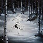 Winter's Dance by Hannah Aradia