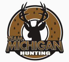 TM logo by TeamMichigan