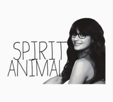 spirit animal by kirsten-leigh