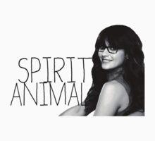 spirit animal by kirsten-leigh
