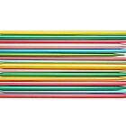 Knitting Needles by Jim  Hughes