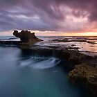 The Dragon's Lair - Blairgowrie, Victoria, Australia by Sean Farrow