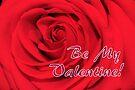 Be My Valentine by AuntDot