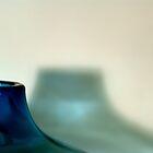 Blue Shadow by Lennox George