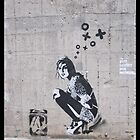 Berlin Graffiti - Prints and iPhone case by Tim Topping