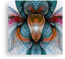 Epigenesis Canvas Print