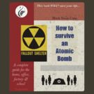 Survive an Atomic Bomb by Elton McManus