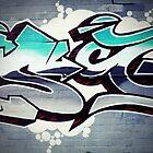 Graffiti 18 by megandunn
