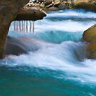 Icey Virgin River by photosbyflood
