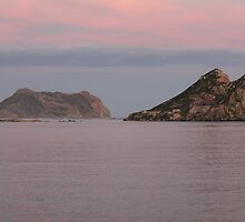 Spanish Island by Sojourner92
