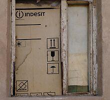 Indesit in Khiva by Marjolein Katsma