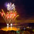 Frankston Waterfront Festival by Jeff Symons