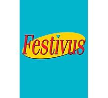 Festivus Photographic Print
