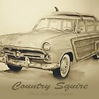 Country Squire by Carlos Solorza