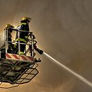 Cape Town Fire &amp; Rescue by Marc Fletcher