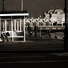 southsea pier by rosalie photography