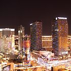 Las Vegas Strip by photosbycecileb