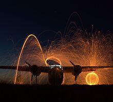 Plane Crazy by yampy