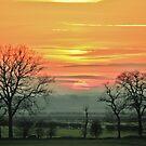 Idle Sundown by John Dunbar
