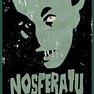 Nosferatu by SJ-Graphics