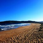 Northern Beaches by justineb