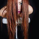 Salon by Georgi Ruley: Agent7