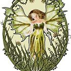 Forever Keepsakes™ presents Faery Queen by Liane Pinel by Liane Pinel